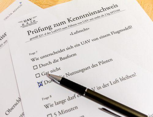 Neue Standardisierungsseminare in der Anerkannten Stelle DE.AST.001 im März und April