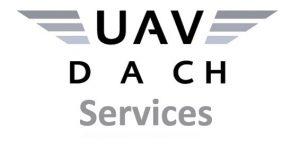 Logo UAV DACH Services