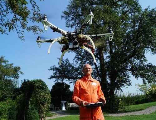 Für den Betrieb von bestehenden UAS/Drohnen gelten ab 1.1.2021 neue Regeln – Übergangsregeln
