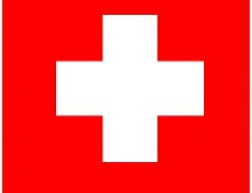In der Schweiz bleibt in der Unbemannten Luftfahrt erstmal alles beim Alten