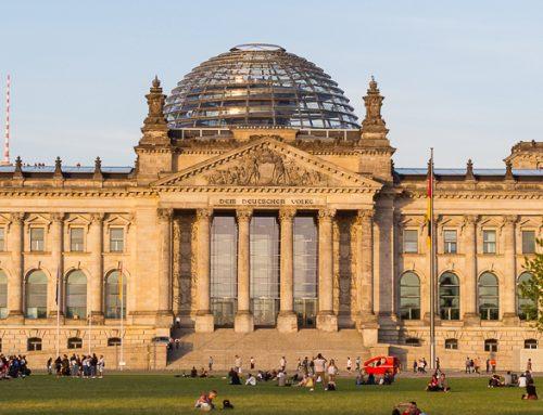 Geänderte gesetzliche Vorschriften für die unbemannte Luftfahrt in Deutschland in Kraft getreten – Paul Eschbach im Gespräch mit Achim Friedl