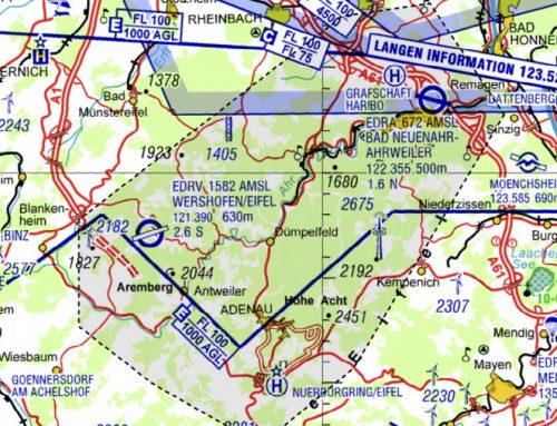 """ED-R """"Bad Neuenahr"""" zur Hochwassersituation – NfL 2021-1-2278 (ab 6.8.2021 aktualisiert)"""